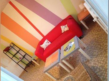 Appartager FR - 3 chambres dans appartement F4 - Hôpitaux-Facultés, Montpellier - €345