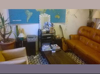 Appartager FR - Recherche Colocatrice 25-35 ans ds 1 Maison indiv - Darnétal, Rouen - €360