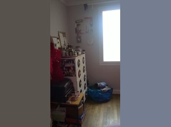 Appartager FR - Une chambre se libère pour début juillet - 7ème Arrondissement, Lyon - €400