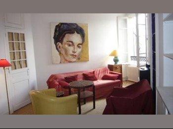 Appartager FR - Location appartement meublé 3 pièces - 9ème Arrondissement, Paris - Ile De France - €450