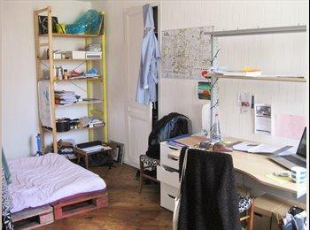 Appartager FR - Chambre en colocation à louer dans Rouen - Rouen, Rouen - €250