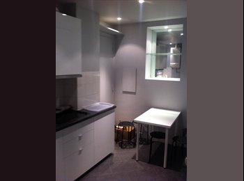 Appartager FR - Deux chambres à louer dans grande colocation 16è - 16ème Arrondissement, Paris - Ile De France - €900