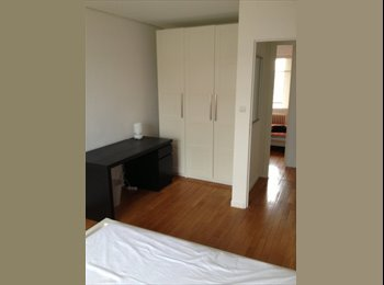 Appartager FR - CHAMBRE MEUBLEE TOUT CONFORT VILLEURBANNE - Villeurbanne, Lyon - €430