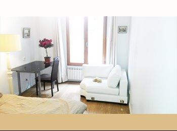 Appartager FR - RECHERCHE COLOCATAIRE - 6ème Arrondissement, Lyon - €450
