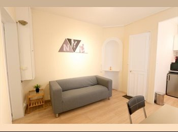 Appartager FR - Paris 17 - 10 min Etoile - 17ème Arrondissement, Paris - Ile De France - €1200