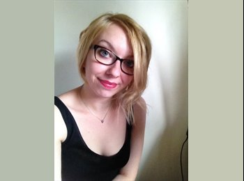 Appartager FR - camille - 25 - Lille