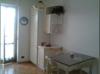 EasyStanza IT - Grugliasco - Affitto stanza Singola o doppia - Grugliasco, Grugliasco - €210