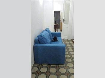 EasyStanza IT - 2 ampie camere singole a prezzo d'offerta - Madonnella, Bari - €180
