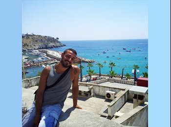 EasyStanza IT - raffaele - 34 - Bari