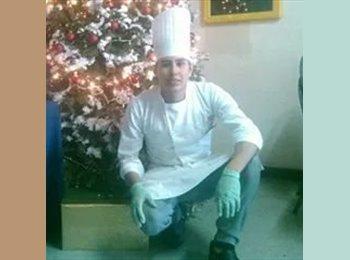 CompartoDepa MX - busco cuarto - Ensenada, Ensenada - MX$1200