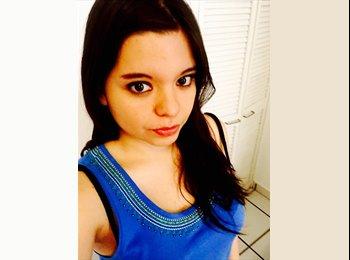 CompartoDepa MX - Brenda Pacheco - 23 - DF