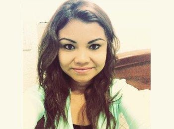 Graciela Arroyo - 30 - Profesional