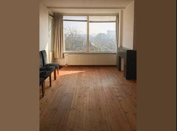 EasyKamer NL - Huisgenootje gezocht! - Slotermeer-Zuidwest, Amsterdam - €387
