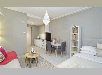 EasyKamer NL - Luxury studio apartment in Kralingen - Kralingen-Oost, Rotterdam - €800