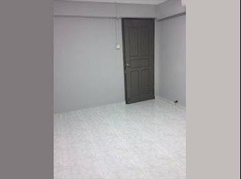Room for Female Tenant at Kovan City