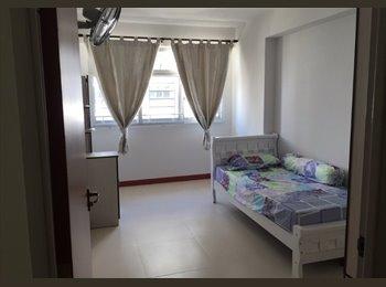 Rental of common room