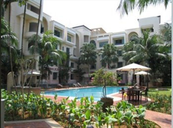 3 bedroom unit at Gold Coast Condominium