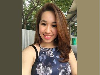 EasyRoommate SG - Vivian - 20 - Singapore