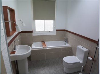 Quality Double Room in freindly professional house