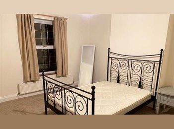 EasyRoommate UK - Charming House includes bills*- 1 DOUBLE AVAILABLE - Gawber, Barnsley - £335
