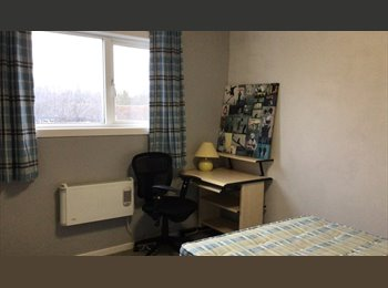 EasyRoommate UK - Double room in nice house. - The Ortons, Peterborough - £350
