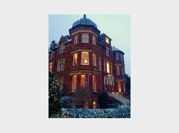 EasyRoommate UK -  WOW Folkestone flat-share - Folkestone, Folkestone - £450