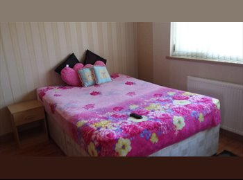 EasyRoommate UK - one double room - Mansfield, Mansfield - £325