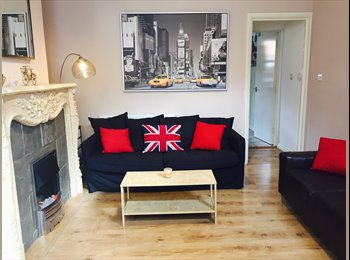 Superb 3 double bed house - Jubilee/Lenton