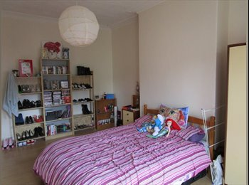 EasyRoommate UK - Professional female share with cleaner - Grassendale, Liverpool - £340