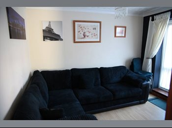 EasyRoommate UK - Double room - furnished - Gravesend, Gravesend - £400