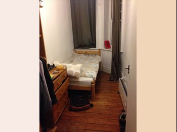 Great single room in Hammersmith, FAB loacation