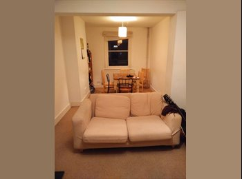 EasyRoommate UK - Room in spacious house+garden/10mins from tube - Elephant and Castle, London - £650