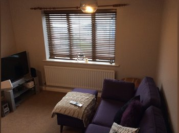 EasyRoommate UK - Newly refurbished single room - Chadwell Heath, London - £350