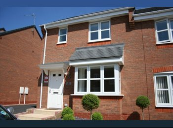 EasyRoommate UK - NEW BUILD ACCOMMODATION - SUIT PROFESSIONALS - Tile Hill, Coventry - £475