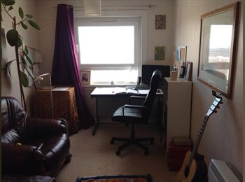 EasyRoommate UK - Room to rent £275 all-incl - Springburn, Glasgow - £275