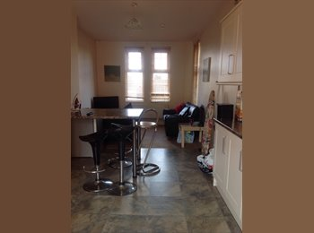 EasyRoommate UK - Large sunny house alongside canal - Chester, Chester - £400