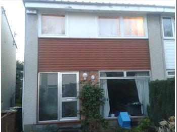 EasyRoommate UK - Spacious Double Room for Rent In Newington - Newington, Edinburgh - £345