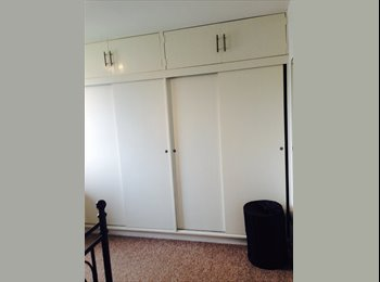 EasyRoommate UK - Double bedroom available for the summer!! - Currie, Edinburgh - £400
