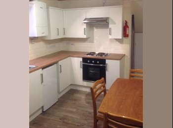 EasyRoommate UK - Completely renovated 5 bed house walking distance to Uni and city centre - Hoole, Chester - £100
