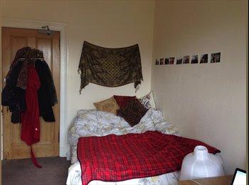 EasyRoommate UK - Short-Term Room for rent! - Edinburgh Centre, Edinburgh - £400