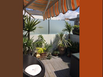 EasyRoommate UK - Beautiful contemporary central Brighton home - Brighton, Brighton and Hove - £780
