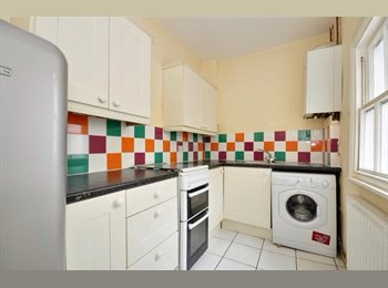 EasyRoommate UK - Urgent: looking for 1 person for house share - Brighton, Brighton and Hove - £455