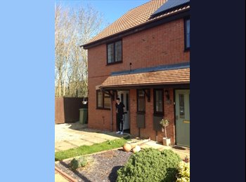 EasyRoommate UK - 2 Bed House Share - Emerson Valley, Milton Keynes - £395