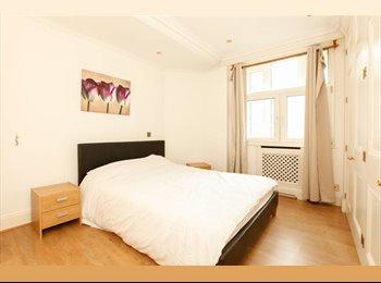 EasyRoommate UK - WELL FURNISHED ONE DOUBLE BEDROOM IN EDINBURGH EH9 - Edinburgh Centre, Edinburgh - £500