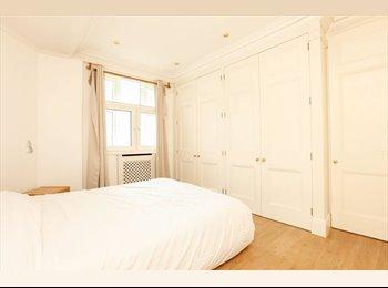 EasyRoommate UK - Well located double bedroom in Bloomsbury WC1N - Bloomsbury, London - £500
