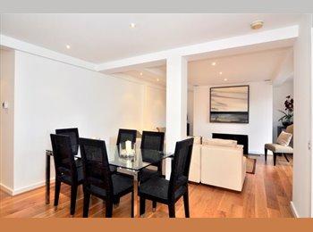 EasyRoommate UK - Flat to rent in Chelsea (London) - Chelsea, London - £4200