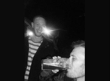 EasyRoommate UK - Daniel  - 24 - Peterborough