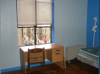 Big Sunny Room for Rent