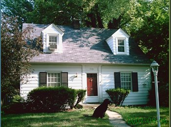 EasyRoommate US - Share Large House with 1 other - Ann Arbor, Ann Arbor - $475