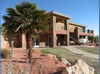 RED ROCK APT CONTRACT FOR SALE (GIRLS)
